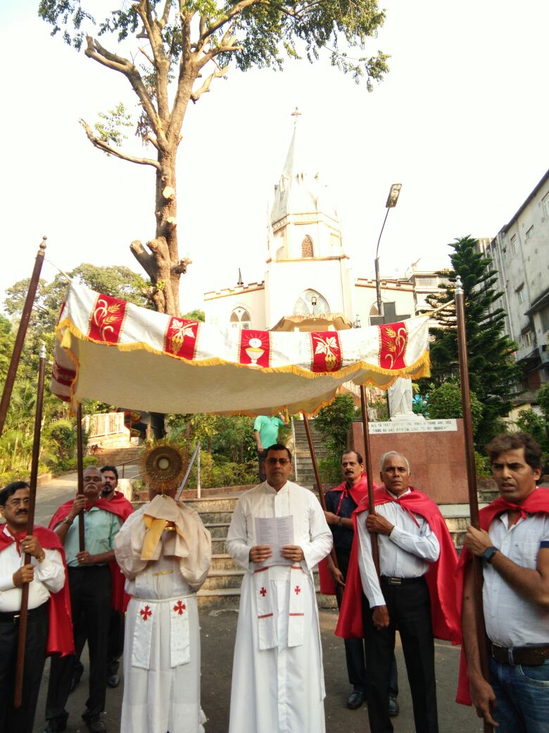 Feast of Christ the King – 2016